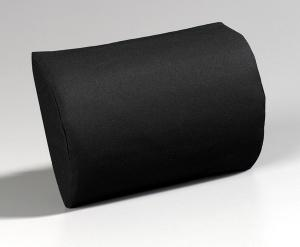 Large Half Roll Lumbar Support  Pillow (w/ adjustable strap)