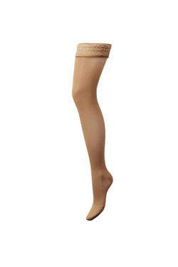 Mediven Elegance Thigh High Sheer Compression Stocking 20-30 & 30-40 mmHg (Closed toe)