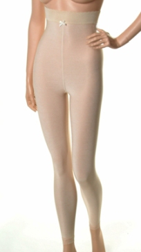Mid Body Compression Girdle - Ankle Length - Stage 2 (Marena) - OPENED