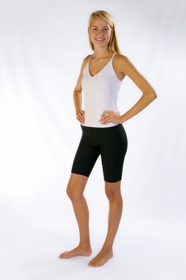 Marena Slimming Shorts - OPENED