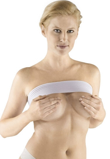 Economy Breast Augmentation Implant Stabilizer Band (Marena)