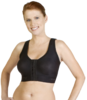 Marena Post-Surgery Seamless Molded Cup Bra (Marena)  - B01-  Opened