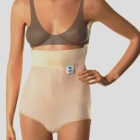 Mid Body Compression Garment - Brief - Stage One (Marena) - OPENED