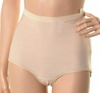 Abdominal Brief Compression Garment- Stage 1 (-With Zipper) Marena) - OPENED