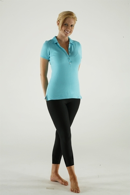 Marena Shapely Anti-Cellulite Leggings - OPENED
