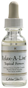 Cellular Skin RX Relax-A-Line Topical Serum