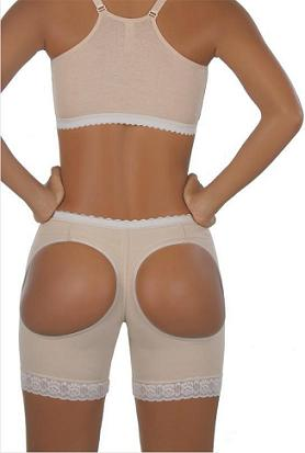 Short Abdomen & Waist Lifting Shaper- PHONE ORDERS ONLY