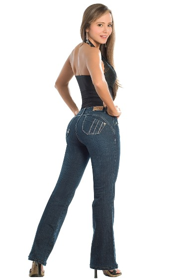 Beyonce Slim 'n Lift Buttock Jeans- PHONE ORDERS ONLY - 866-363-4325