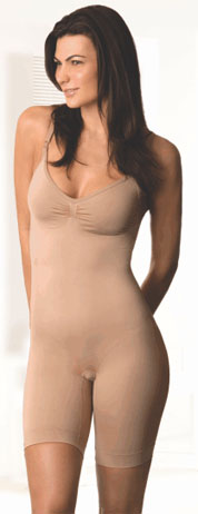 Squeem Full Body Control Compression Garment
