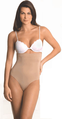 Squeem Secret Brief Compression Garment
