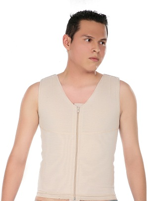 Annette Men's Compression Vest