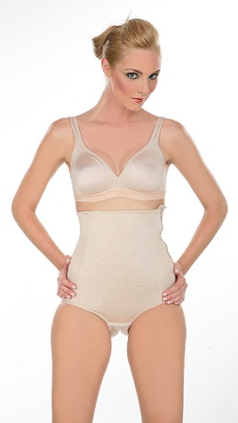 Annette Post-Partum Compression Support Brief