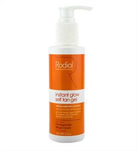 Rodial Instant Glow Self Tan Gel