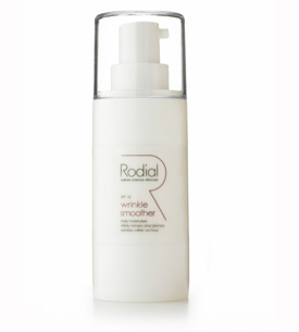 Rodial Wrinkle Smoother SPF18