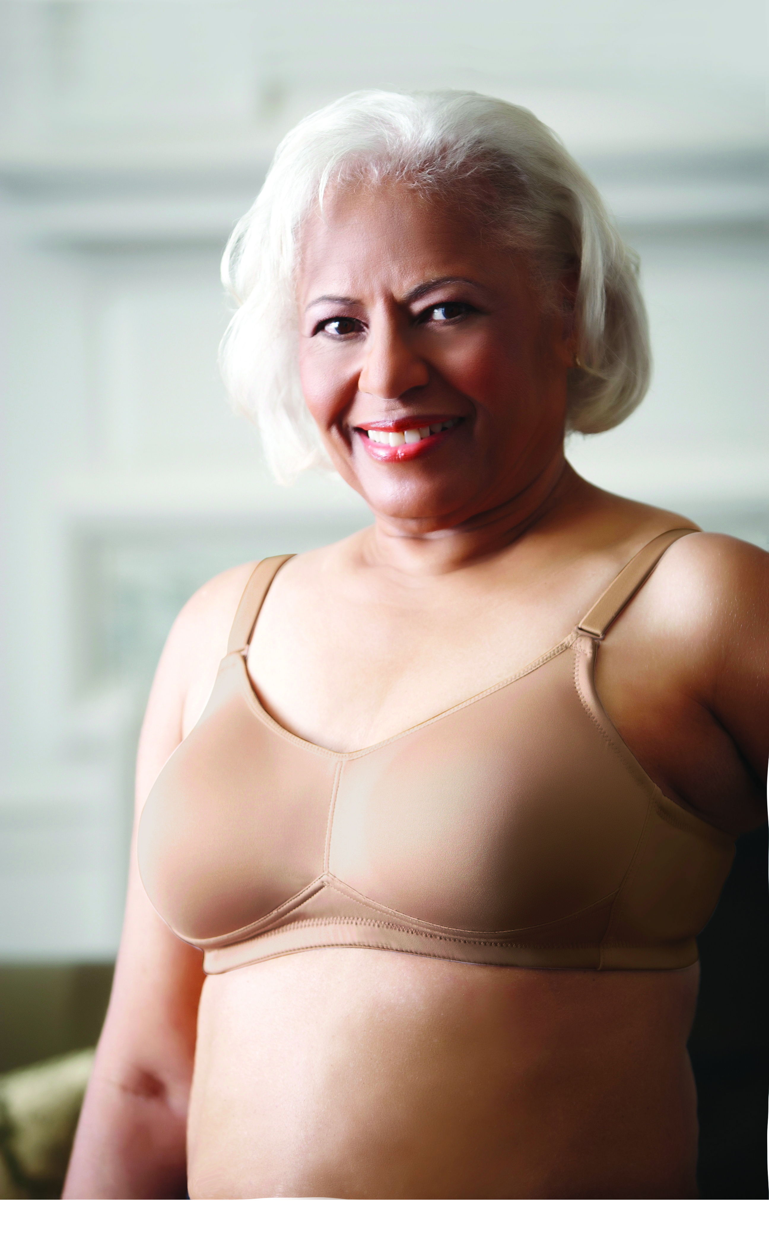 American Breast Care Admire Bra