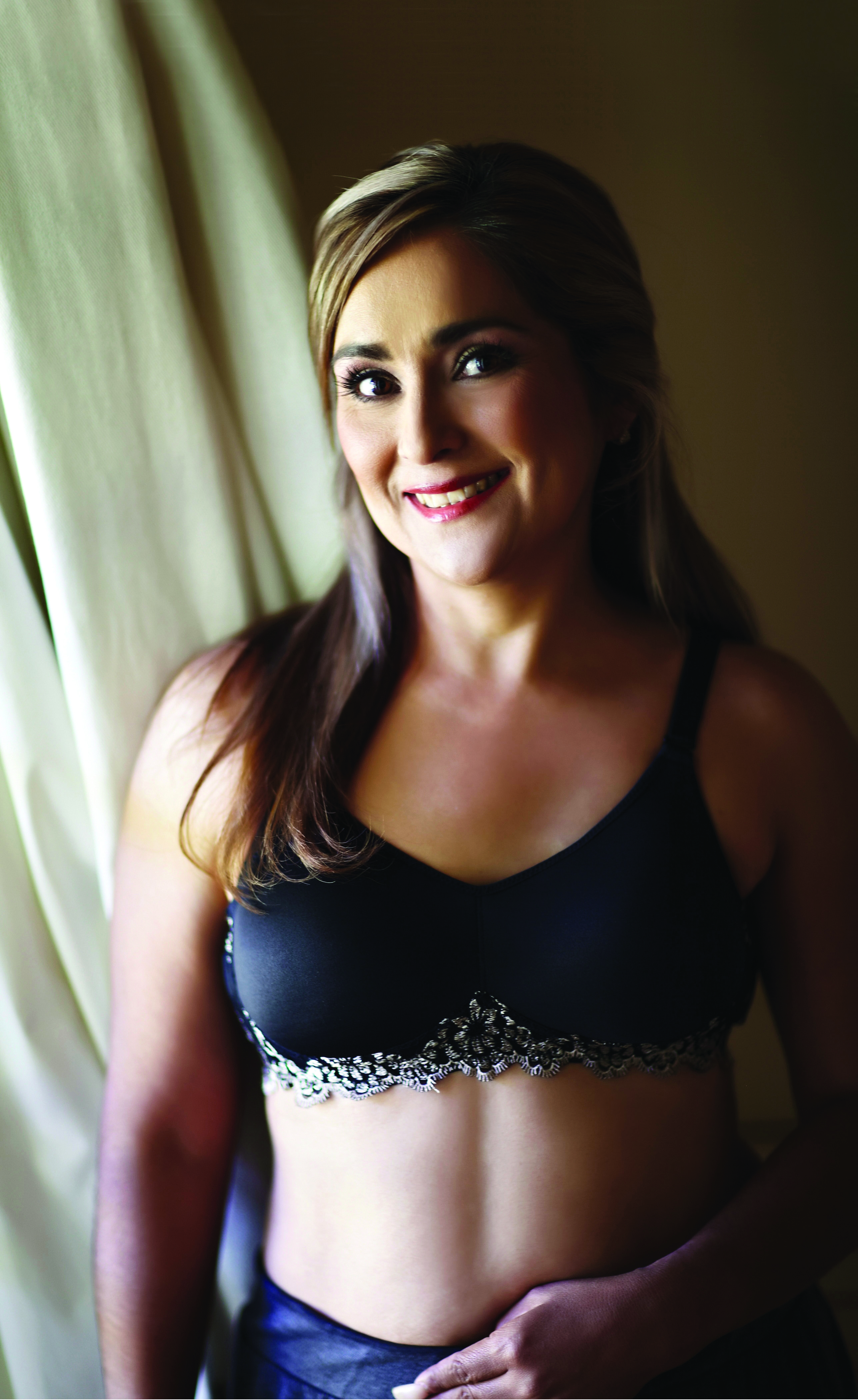 American Breast Care Adore Bra