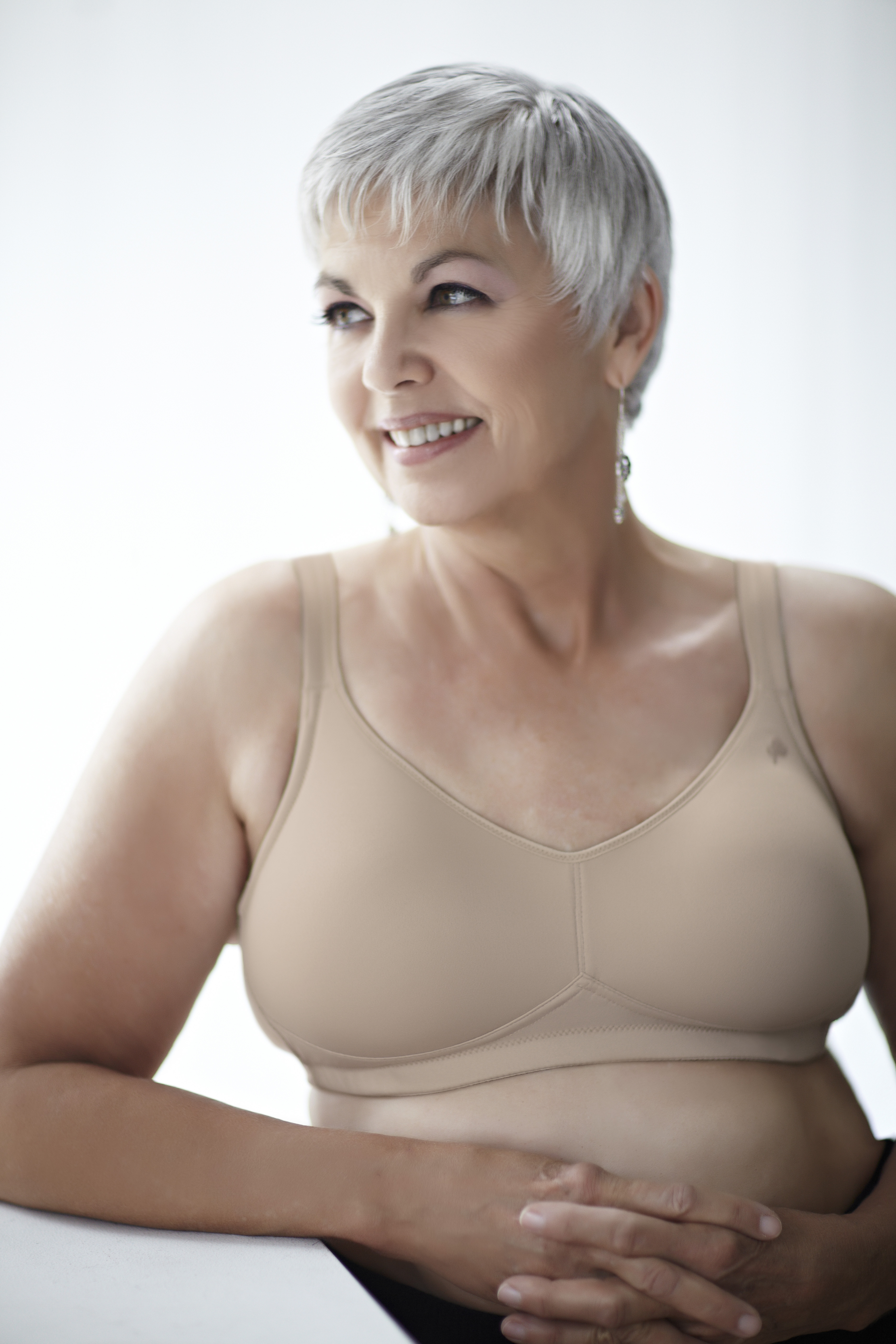 American Breast Care Enhance Mastectomy Bra