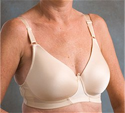 Nearly Me Molded Cup Bra