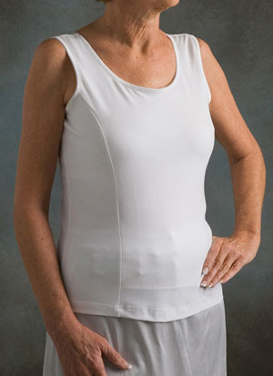 Nearly Me After Breast Surgery Camisole