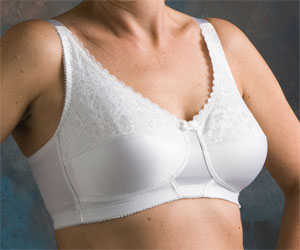 Nearly Me Lace Soft Cup Bra