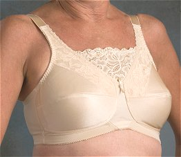 Nearly Me Lace Cami Bra