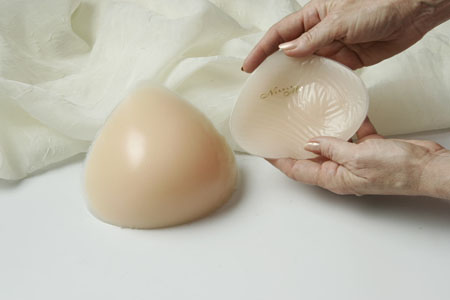 Nearly Me So Soft Equalizer Breast Form