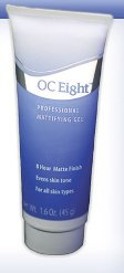 OC Eight Professional Mattifying Gel