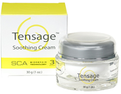 Tensage Soothing Cream w/Growth Factor (by Biopelle)