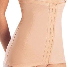 Bella-Jane Female Abdominal Binder (w/ Hook & Eye)