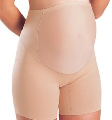 Bella-Jane Pregnancy Short Girdle w/ Closed Crotch