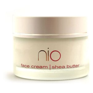 NIO Shea Butter Face Cream