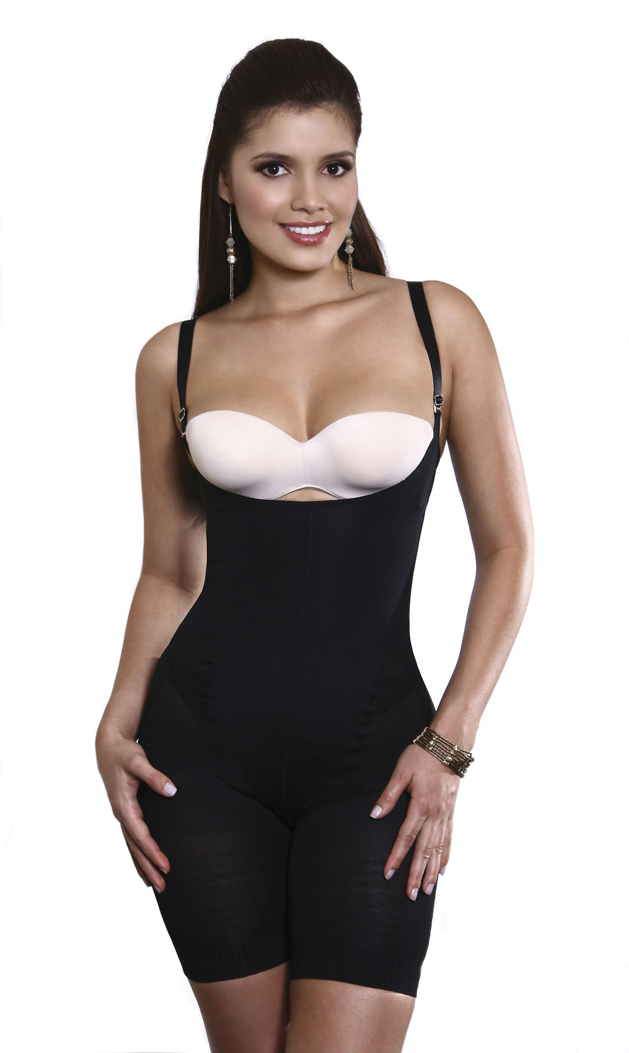 Vedette Mid Thigh Body Shaper