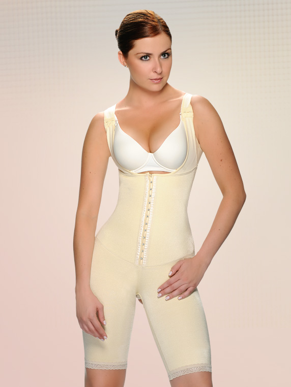 Vedette Marcelle Firm Control Full Body Shaper