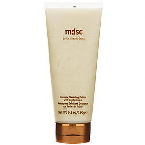 MD Skincare Creamy Cleansing Polish with Jojoba Beads
