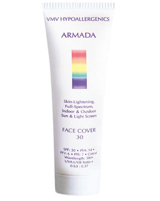 armada face cover 
