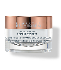 Institut Esthederm Repair System - Restructuring Neck and Neckline Treatment Cream