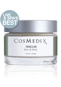Cosmedix Rescue Balm & Mask