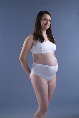 Stretchable Maternity Panty