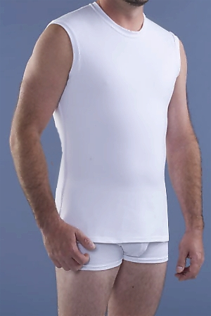 Men's Compression Muscle Shirt (Power Compression)