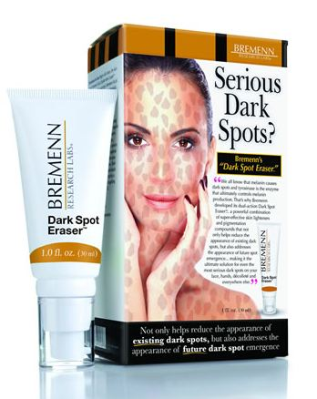 Bremenn Research Labs Dark Spot Skin Lightening Eraser