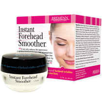 Bremenn Research Labs Instant Forehead Smoother