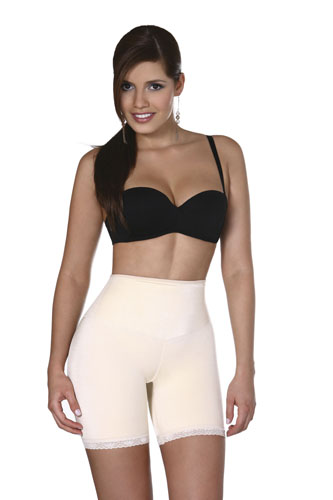 Vedette Angele Firm Control Beige Derriere Enhancer