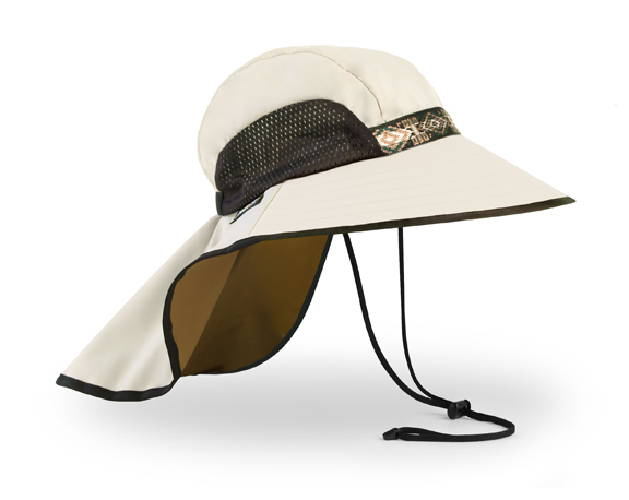 Sunday Afternoons Adventure Safe Sun Protection Hat �?? UPF 50+