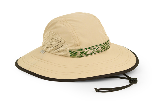 Sunday Afternoons Field Safe Sun Protection Hat – UPF 50+
