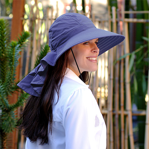 Sunday Afternoons Sundancer Safe Sun Protection Hat – UPF 50+ (Womens)