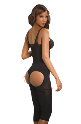 Co'Coon Perfect Thermal Full Body Shaper