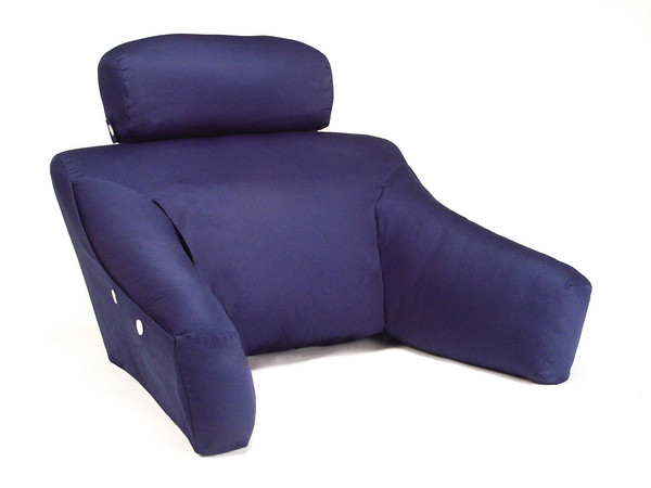 bed pillow back support - 28 images - memory foam pillow ...