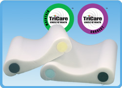 Core Products Double Core Foam Neck Pillow