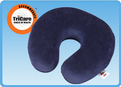 Core Products Memory Foam Neck Travel Pillow