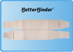 Core Products Better Binder  Pregnancy and Post-Partum Maternity Support Belt
